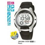 Casio LW-200-1AVDF Kadın Kol Saati