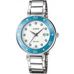 Casio LTP-1329D-2EVDF Kadın Kol Saati