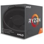 AMD Ryzen 7 1700 Sekiz Çekirdekli İşlemci (YD1700BBAEBOX)