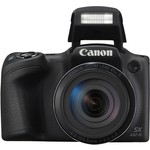 Canon D.camera Powershot Sx430 Is Bk