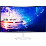 "Samsung C27F391FHM 27"" 4ms Full HD Curved Monitör"