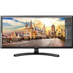 "LG 34UM68-P 34"" 5ms UltraWide Full HD Monitör"
