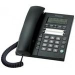 Alcatel 29339 Kablolu Masaüstü Telefon - Siyah