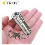Troy Alüminyum Mini LED Fener