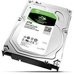 Seagate 2tb Barracuda 3.5'' 7200 64mb St2000dm006 - Outlet