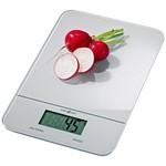 Ideen Welt Best Basics Geniş Ekranlı 5kg Hassasiyetli Cam Mutfak Tartısı