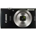 "Canon Digital IXUS 185 Kompakt kamera 20MP 1/2.3"" CCD 5152 x 3864 Piksel Siyah"