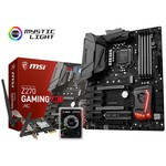 MSI Z270 Gaming M6 Intel Anakart