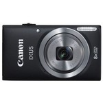 Canon 4549292059182 Canon Ixus 177 20mp 8x Zoom Compact Digital Camera - Siyah