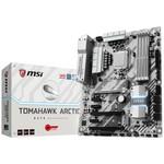 MSI H270 Tomahawk Arctic Intel Anakart