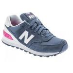 New Balance Wl574Cnb Nb  Lifestyle   Kadın Spor Ayakkabı WL574CNB