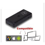 Possify BS200 Mini CCD Bluetooth Barkod Okuyucu