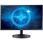 "Samsung C24FG70FQM 23.5"" 1ms Full HD Curved Monitör"