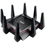 Asus RT-AC5300 Kablosuz-AC5300 Üç Bant Gigabit Router - Outlet