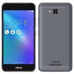 Asus Zenfone 3 Max 32GB Cep Telefonu - Gri (ZC520TL)