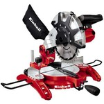 Einhell Th-ms 2513 L Gonye Kesim Makinasi Lazerli - Outlet