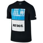 Nike 844454-010 M Nk Dry Tee Df Core Art 2 Erkek Tişört 844454-01