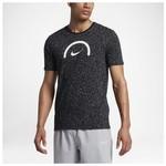Nike 844462-010 M Nk Dry Tee Df Core Verb 2 Erkek Tişört 844462-0