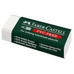 Faber Castell Beyaz Silgi PVC-Free Büyük 20'li