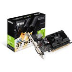 MSI GeForce GT 710 2GD3 LP 2GB Ekran Kartı