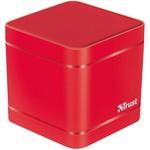 Trust Kubo Bluetooth Speaker - Kırmızı (21700)