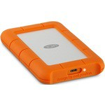 LaCie Rugged USB-C 2TB Taşınabilir Disk (STFR2000800)