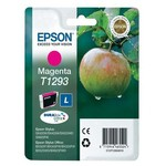 Epson T1293 Kırmızı Kartuş (C13T12934022)