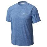 Columbia Ao1293 Deschutes Runner Sleeve Shırt Erkek T-Shirt AO1293-43