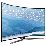 "Samsung 55KU7500 55"" 4K UHD Smart LED TV"