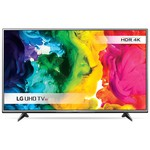 LG 55uh615v 55ınch (139cm) Uydu Alıcılı Ultra Hd (4k) Smart Led Tv
