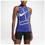 Nike 831195-452 W Nkct Tank Baselıne Kadın Atlet 831195-452