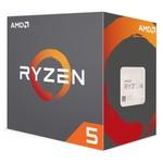 AMD Ryzen 5 1500x Dört Çekirdekli İşlemci