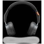 Plantronics 208908-01 BackBeat 500 Serisi Bluetooth+Kablolu Kulaklık Siyah
