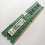 G.Skill Value 2GB Desktop Bellek (F2-6400CL5S-2GBNT)