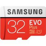 Samsung 32GB Evo Plus microSD Kart (MB-MC32GA-TR)