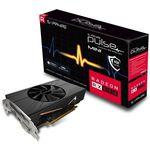 Sapphire Pulse ITX Radeon RX 570 4G D5 Ekran Kartı (11266-06)