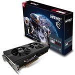 Sapphire Nitro+ Radeon RX 570 4G D5 Ekran Kartı (11266-14)