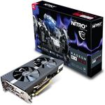 Sapphire Nitro+ Radeon RX 580 4G D5 Ekran Kartı (11265-07)