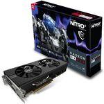 Sapphire Nitro+ Radeon RX 580 8G D5 Ekran Kartı (11265-01)