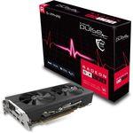 Sapphire Pulse Radeon RX 580 4G D5 Ekran Kartı (11265-09)