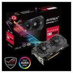 Asus Radeon RX 570 Strix OC 4GB Ekran Kartı (90YV0AJ0-M0NA00)