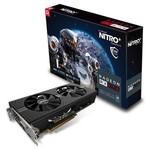 Sapphire NITRO+ Radeon RX 570 8G D5 Ekran Kartı (11266-09)