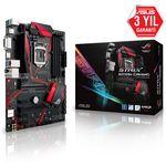 Asus ROG Strix B250H Gaming Intel Anakart