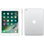 Apple TB 9.7 IPAD 32GB WiFi SILVER MP2G2TU/A