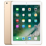 Apple iPad 2017 Wi-Fi 128GB Tablet - Altın (MPGW2TU/A)