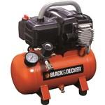 Black & Decker Bd195/6 1,5hp 6litre Yağsız Hava Kompresörü - Outlet