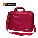 """Classone UL132 Ultracase 14"""" Laptop Çantası - Kırmızı"""