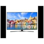 Samsung 43ku7000 43ınch (109cm) 4k Ultra Hd Uydu Alıcılı Smart Led Tv