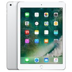 Apple iPad 2017 Wi-Fi+4G 128GB Tablet - Gümüş (MP272TU/A)