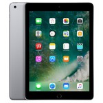 Apple iPad 2017 Wi-Fi 128GB Tablet - Uzay Gri (MP2H2TU/A)